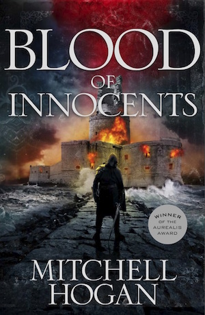 Blood of Innocents by Mitchell Hogan